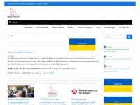 mbjs.brandenburg.de Webiste Thumbnail