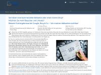 tisa-optimierung.de Webiste Thumbnail