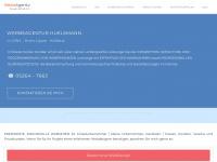 werbeagentur-huelsmann.de Webiste Thumbnail