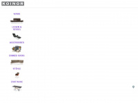 Koinor Com Website Seo Review Seobility Net