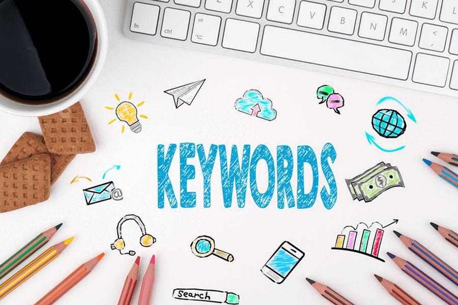 Keywordanalyse mit Seobility