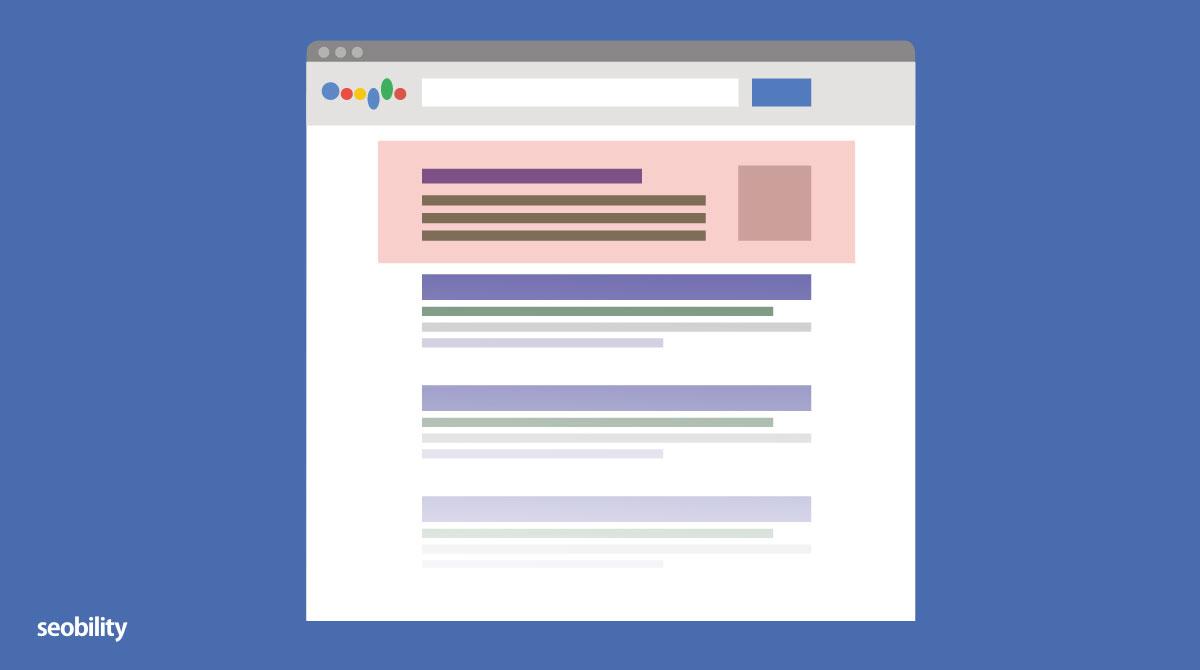 Was sind featured Snippet und wie optimiere ich meine Website dafür?