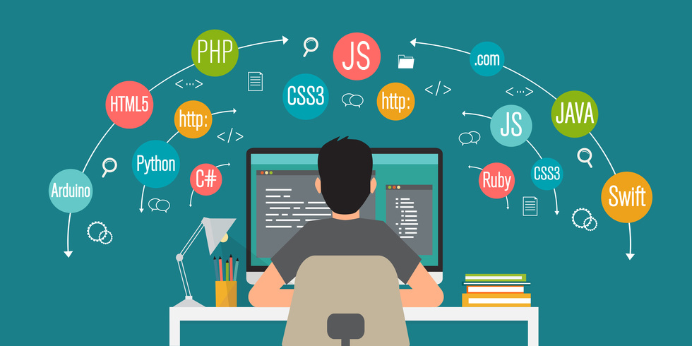 JavaScript Crawling Webtechnologie