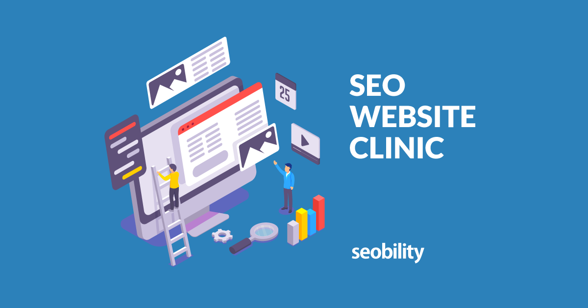 SEO Website Clinic