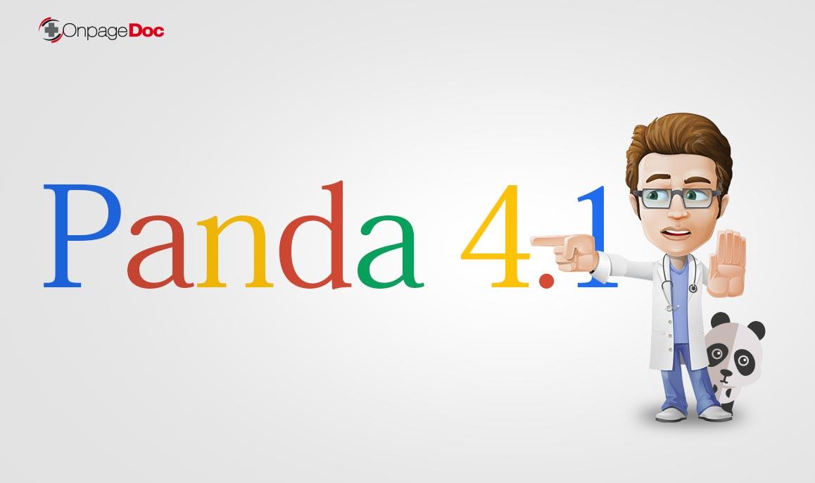 Panda 4.1 Checkliste
