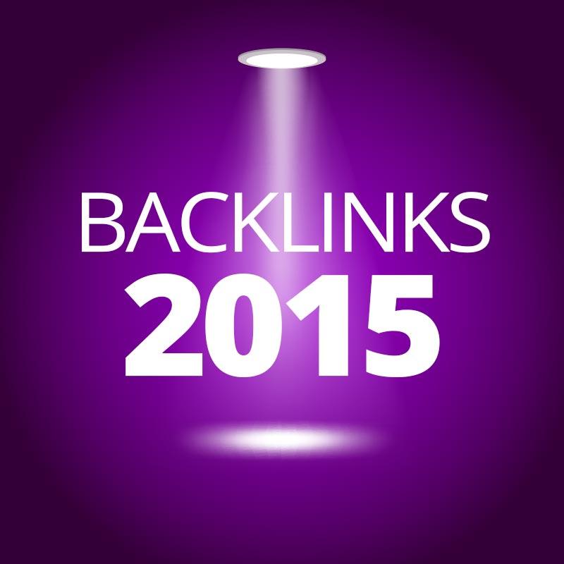 Backlink Strategie 2015