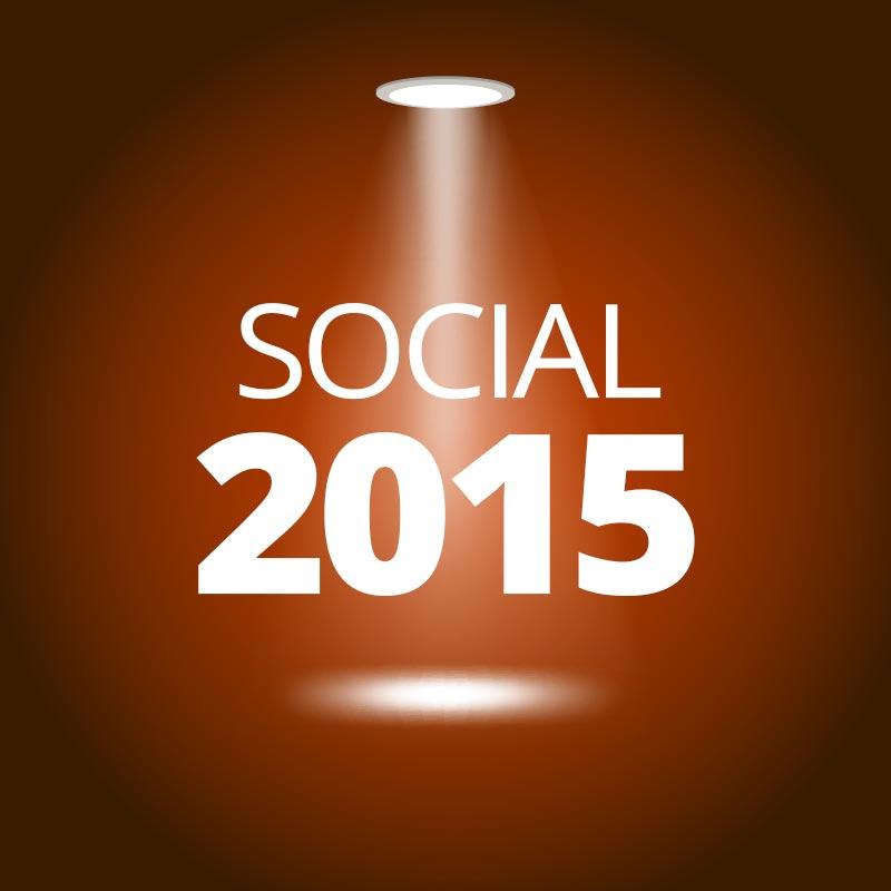 Social Media Strategie 2015