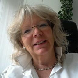 Doris Overlack-Kosel
