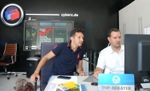 Agentur Cyber Computers