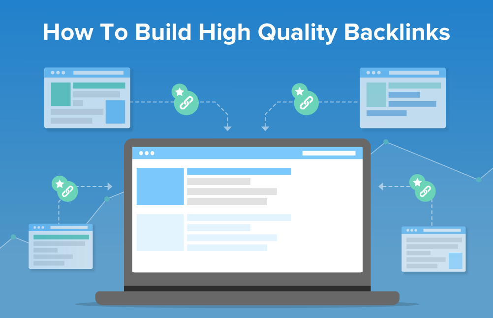 how to build high quality backlinks