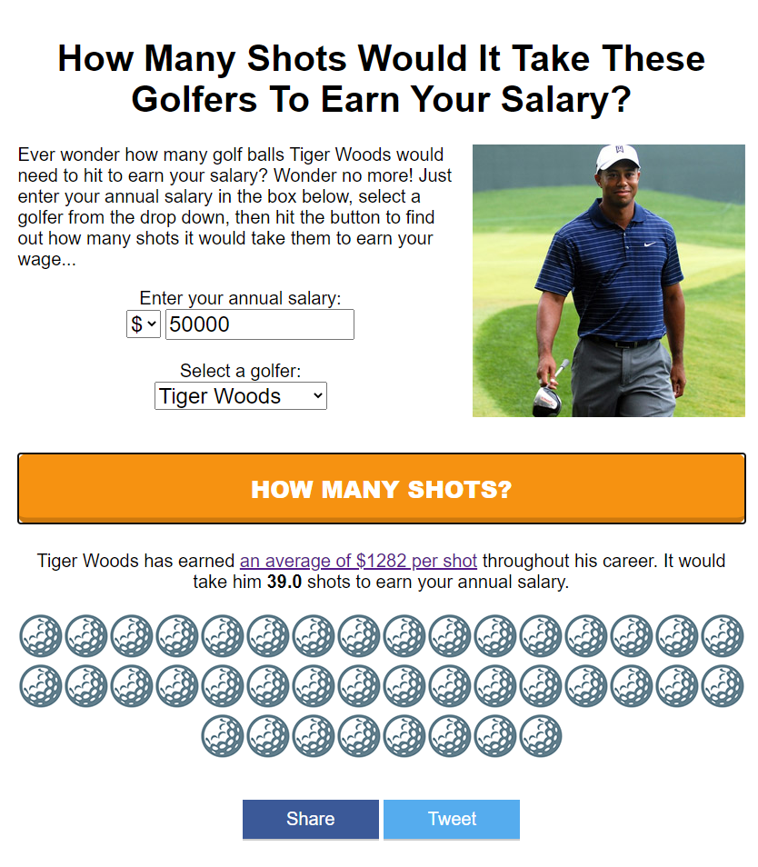 tiger my wage