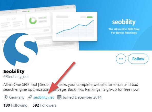 seobility twitter