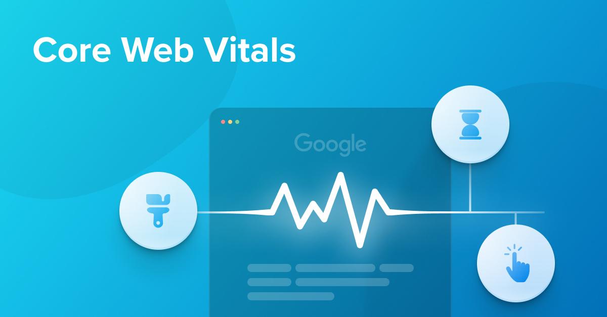 core web vitals