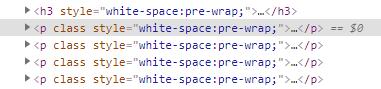 squarespace HTML code